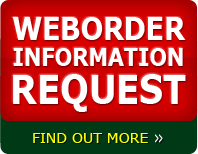 Weborder Information Request